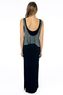 Ellie Tiered Maxi Dress $33