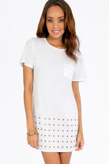Like It Like Dot Dress $33
