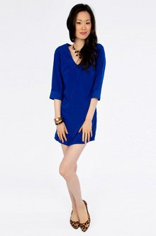 Valerie Shift Dress $23