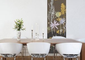 Simply Chic Walls