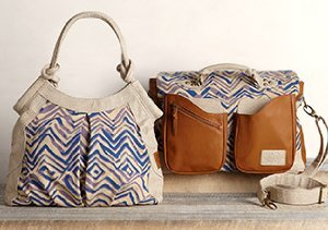 amykathryn: Carry-Alls & Diaper Bags