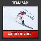 Backstyler - Team Sam