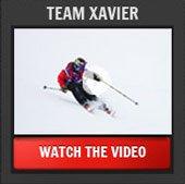 Backstyler - Team Xavier