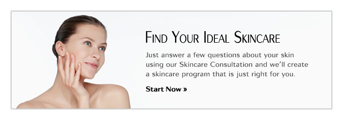 Find Your Ideal Skincare