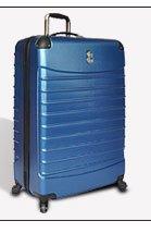 Shop Bill Blass Luggage Voyager 30 in. Hardside Spinner
