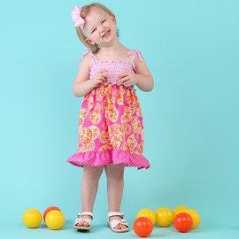 Hopscotch Princess: Girls' Apparel