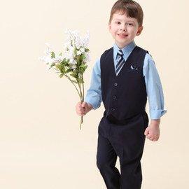 Suit Up: Boys' Apparel