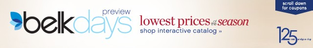 Preview Belk Days Lowest Prices of the Season. Shop interactive catalog.