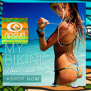 Rip Curl - My Bikini - Alana's Closet - Shop Now