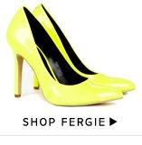 Shop Fergie