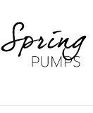 Spring Pumps