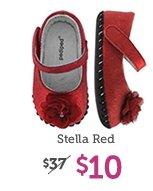 Stella Red