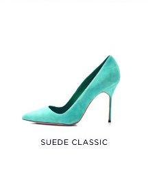 Suede Classic
