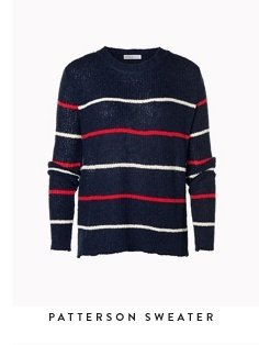 Patterson Sweater