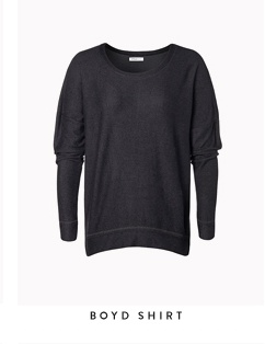 Boyd Shirt