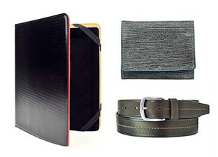 JFOLD Men's Accessories: Kindle Cover, I Pad Cover, Wallets & Belts