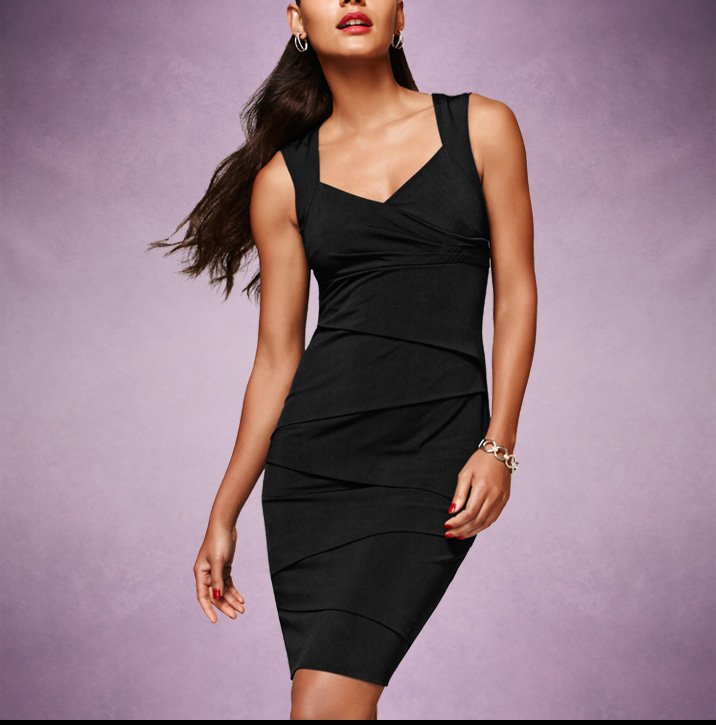 4cde480ab30 White House Black Market  Smooth and Slim Your Silhouette...Instantly +  20  Off!