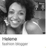 Helene fashion blogger