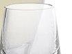 2. Kirby 2 oz. Cordial Glass $7.16 Reg.  $8.95