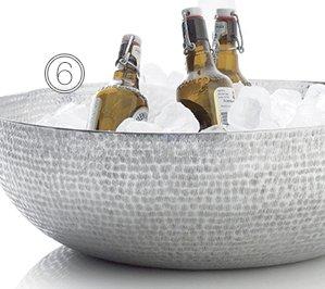 6. Luau Beverage Tub $79.96 Reg. $99.95