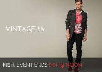 VINTAGE 55 - MEN