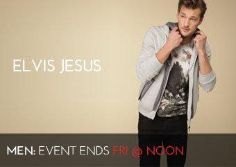 ELVIS JESUS - MEN