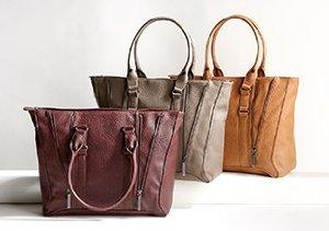 R + J Handbags