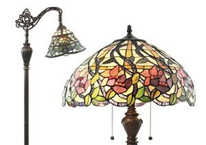 Legacy Tiffany-Style Lighting