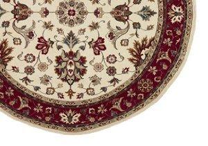 Traditional Style: Kabir Handwoven Rugs