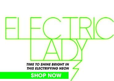 Shop Electric Lady