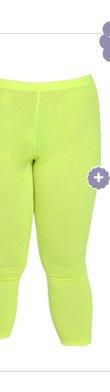 Neon Basic Legging