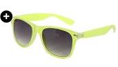 Jelly Neon Everyday Sunglasses
