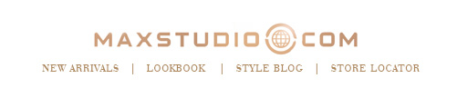 maxstudio free delivery over $100