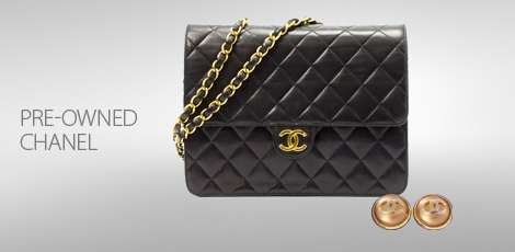 preowned Chanel