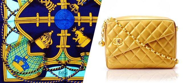 Cartier Chanel Bulgari & More