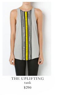 the uplifting