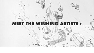 Meet the winning artists