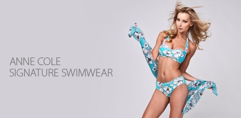 Anne Cole Signature Swimwear