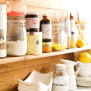 The Gourmet Pantry: Decadent Olive Oils & More