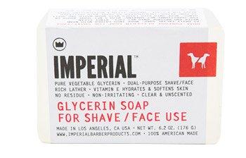 F&O Imperial Glycerin Soap