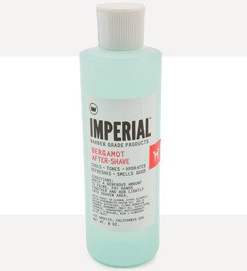 F&O Imperial Bergamot After-Shave