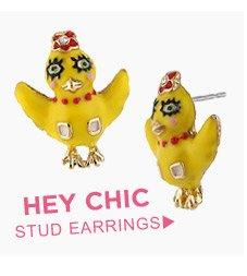 Shop Stud Earrings