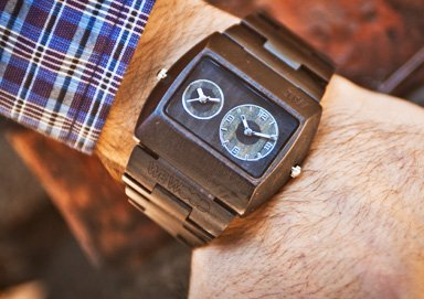 Shop Wrist Swag ft. WeWood Watches