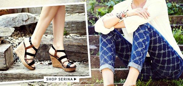 Shop Serina