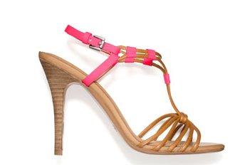 lana heel