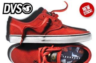DVS Footwear