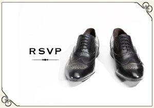 Dress Code: Wingtips, Oxfords & Loafers