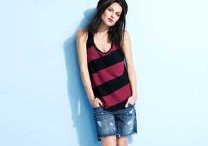 Tees, Tanks & Dresses by Left of Center