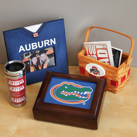 Alma Mater Gifts: Décor for Grads