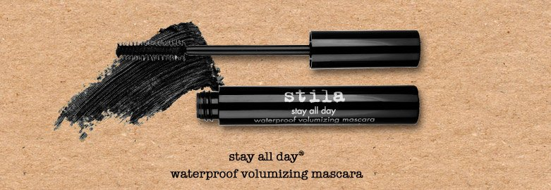 free shipping with purchase of any stay all day item